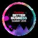 Better Business Summit 2016 by Entegy PTY LTD