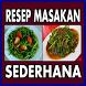 Aneka Resep Masakan Sederhana