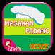 900+ Resep Masakan Khas Padang by Alsatia Media