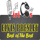 Elvis Presley Lyrics by Best Lyrics