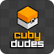 Cuby Dudes by Mustafa Çetin