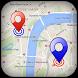 Fake GPS & Location Changer by Diamond Studio Apps
