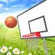 AR Basket Challenge Score Balls Everywhere by Kids Games Fun4All