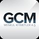 GCM Forex cTrader by Spotware