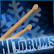 Hit the Drums Christmas by Gorn