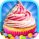 Cupcake Mania! - Free Game by Kids Food Games Inc.