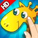 Kids Memory Game Pairs HD by Konng App Studios LLC