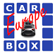 Car Europe Box by lagunclick PRO