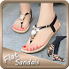 Flat Sandals Ideas