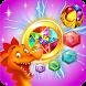 Jewel Dragon Deluxe Match-3! by Jafar Sidiq