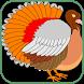 Tenacious Turkeys by NYCelt LLC