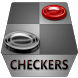Checkers Board Game by Free Casual Arcade Games