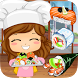 Cooking Chef Bar Sushi Deluxe by taksina4best