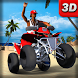 Beach Bike Offroad Race by 3Dee Space