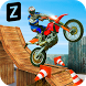Tricky Bike Trail Stunt by Zee Vision Games