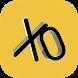 Tic tac toe - TicTacIt by XERPER