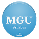 MG University Syllabus by Studkart