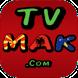 TvMAK.Com - SHQIP TV by Arlind Pajaziti - Shqip - App