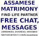 Assamese Matrimony. Free Chat. Find Life Partner. by Kareti