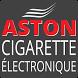 ASTON Cigarette électronique by ASTON