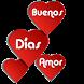 Buenos días Amor Imágenes by Apps DannielCash