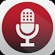 Voice recorder by Green Apple Studio