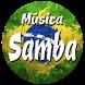 Música Samba by Appsgeniales