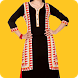 Embroidered kurti by Design Gallery