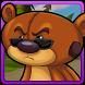 Grumpy Bears by Fluik