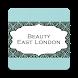 Beauty East London by appyli