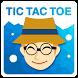 Tic Tac Toe GAME MANTRA by BrandWorld Media Pvt Ltd