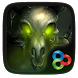 Skull GO Launcher by GO T-Me Launchers