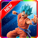 Goku Power Ball Game by CTZ GAME FREE