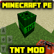 Too Much TNT for Minecraft PE by Appliseum