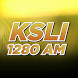 KSLI 1280 AM - Abilene Classic Country Radio