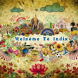 Welcome To India by 9coder
