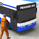 Police Bus Prison Transport 3D by White Sand - 3D Games Studio