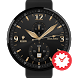 Gold Label watchface by Bellow by WatchMaster
