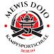 Mewis-Dojo Karate Berlin by Hellwach Medien