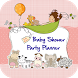 Baby Shower Party Planner by AppCentral247