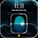 Fingerprint LockScreen Simulator