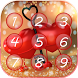 Love Keypad Lock Screen by Cailin Apps Editor