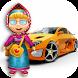 Masha World Car Racing Adventures by MK Adventures