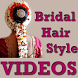 Wedding Hairstyles VIDEOs Step by RedChilly 0001