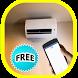 Air conditioner Remote Control by Susanne Adler