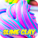 How To Make Slime Clay Butter by AnakKecebong