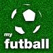 MyFutball-India's Football app by AquaOrange