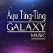 Lagu Ayu Ting-Ting - Ost.Jodha Akbar by Galaxy music
