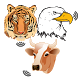 Animal and Bird Sounds by ACKAD Developer.