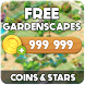 Free Coins Gardenscapes Cheats : Prank by John King.Inc